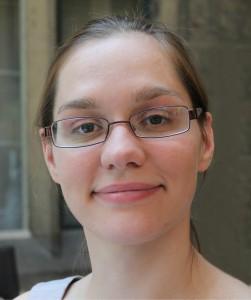 Anna Lycett, Translator