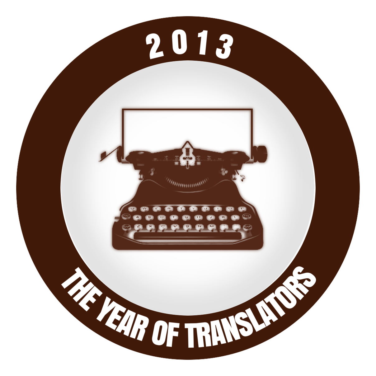 2013 - The Year of Translators