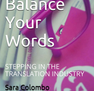 Sara's ebook: Balance Your Words