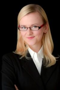 Ewa Erdmann, English-Polish translator and interpreter